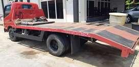 Toyota truk dyna FT 110 2013
