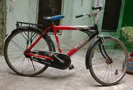 CAPTAIN RHINO BICYCLE