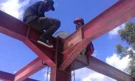 menerima jasa konstruksi baja ringan untuk area jakarta dan jabar