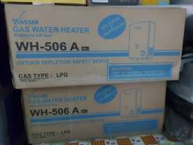 Water Heater Wasser WH 506 A