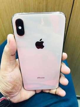 Apple iPhone X | XR | XS | XS Max | 64GB - 128GB - 256GB - 512GB | Box
