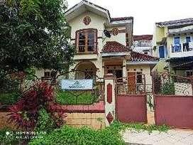Rumah Luas Mewah Murah Perumahan Balikpapan