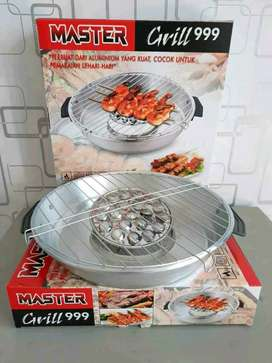 panggangan master grill