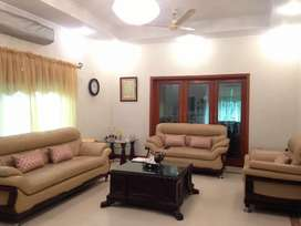 Dha Luxury 1kanal Furnished House Daily,Weakly, Monthly Basis