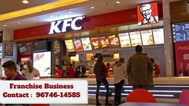 Dominos Pizzahut Burgerking Franchise Available at Best Rate