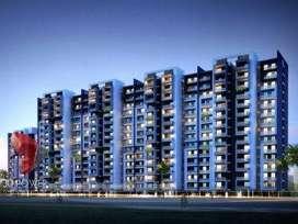 Premium quality construction.Good Ventilation Area New Flats for Sale