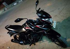 Bajaj Discover 150f in mint condition nicely maintain