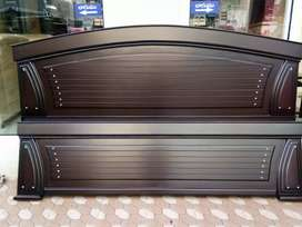 BRAND NEW 6X6 ( DOUBLE ) COT @ FLORA FURNITURE,