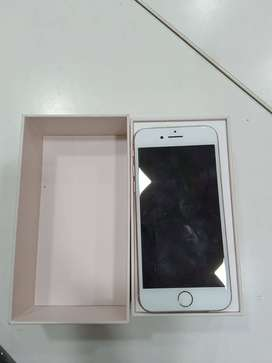 I Phone 8 64 gb good condition