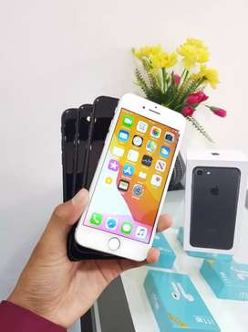 IPhone 7 128Gb 4G Original 1000% Garansi 1 Bulan
