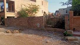 Plot for sale at prime location in Incom Tax Colony