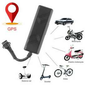 GPS TRACKER for your vehicle  with SOS