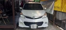 Toyota Avanza Veloz  matik 2013