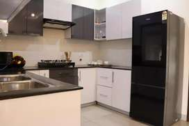 Ready to Move Luxury & Furnished 3BHK Flat  in 33.90 Lacs Only