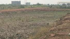 NEAR TO paipula Road at Y S R INNER RING ROAD EAST FACE PLOTS AVAILA