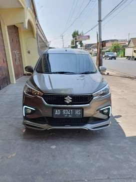 Suzuki Ertiga Sport matic 2019