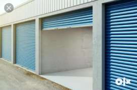 New commercial space for rent