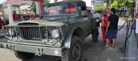 Jeep Cargo M715