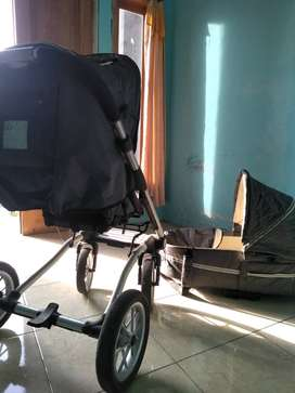 Stroller Mutsy ac12 active