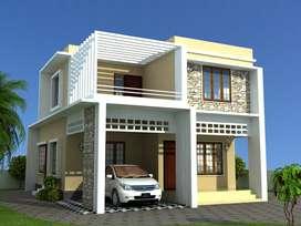 1250SqFt villas at various price range
