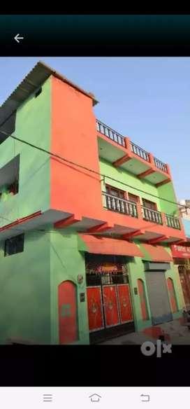 For rent prime location in hardoi