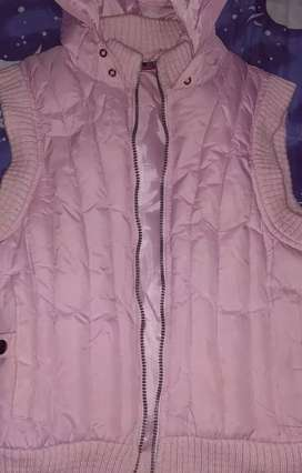 Imported Pink Jacket for women