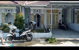 Di kontrakan Rumah full furnished di Garut Kota