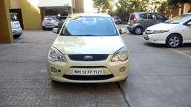 Ford Fiesta EXi 1.6, 2008, Petrol