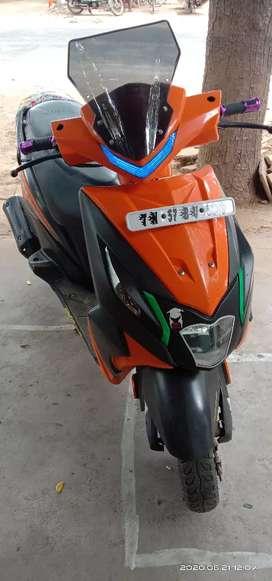 HondaDIO2859