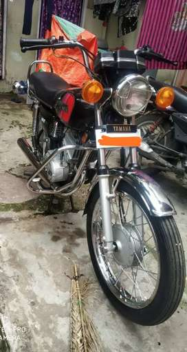 Yamaha Rx 100 in  perfect condition