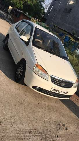 Tata indigo ,Good condition,fixs rates , no bargaining,owner3rd