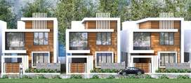 3BHK Luxuries Premimum ROW House for Sales at kavundampalayam