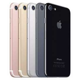 BUY NEW IPHONE 7-128GB BOX PACK WITH WARRANTY
