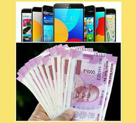 CASH YOUR OLD MOBILE for ReadyCash/Exchange At Best Price, SKY MOBILES