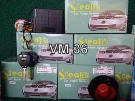 Minggu buka bossque Vm36 Alarm Stealth Harga Ekonomis mantap