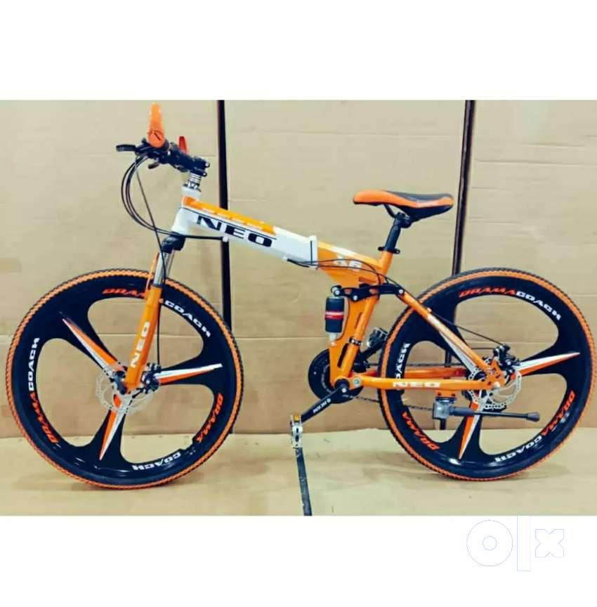 Neo follding cycle 0