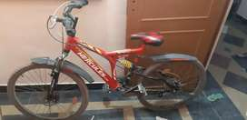 Hercules brand new bicycle for sale