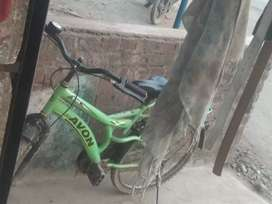 I want buy a new cycle