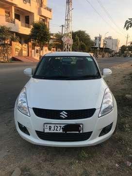 Maruti Suzuki Swift VXi 1.2 BS-IV, 2014, Petrol