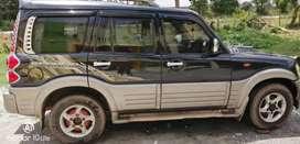 Mahindra Scorpio 2006 Diesel 128000 Km Driven