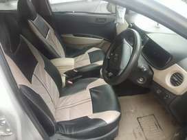 Grand I 10 2017 second owner in good condition