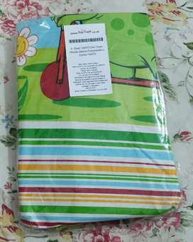 Baby cot branded sheets imported from UK