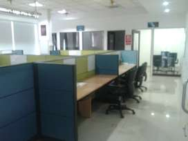 phase-8B, mohali 1000 sqft office available on lease