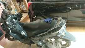 Yamaha mio xeon gt 125 tahun 2014