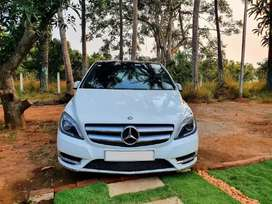 Mercedes b180 for sale - excellent condition