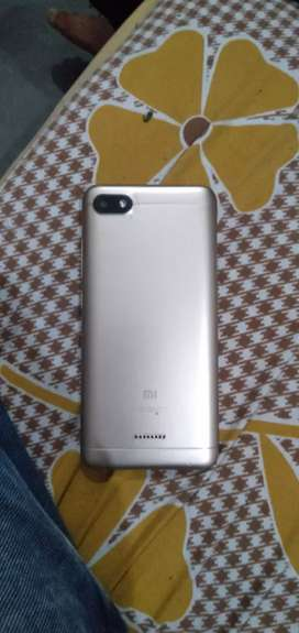 Redmi 6a out off waranty
