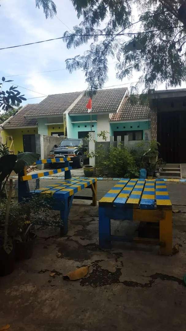 Rumah LT 108m2 murah Kahuripan Nirwana