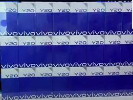 Vivo y20 new stock avalible at divine mobiles