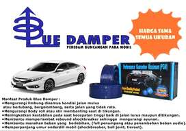 Blue Damper aksesories mobil yang ampuh meredam guncangan pada mobil