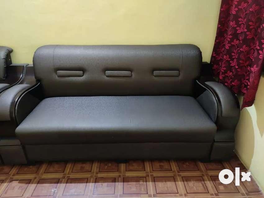 Maharaja sofa set 2+1 0